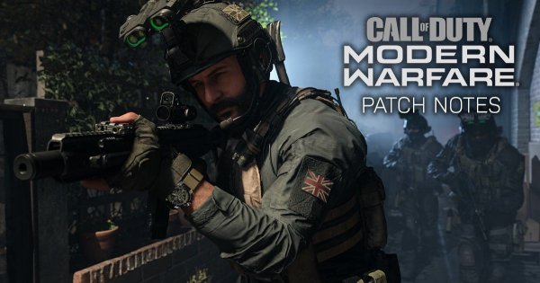 CoD: MW 2019 | Update 1.14 Patch Notes | Call of Duty: Modern Warfare