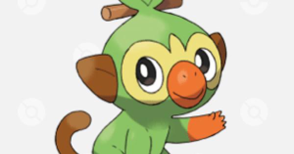 Pokemon Sword Shield | Grookey - Final Evolution & Egg Group - GameWith