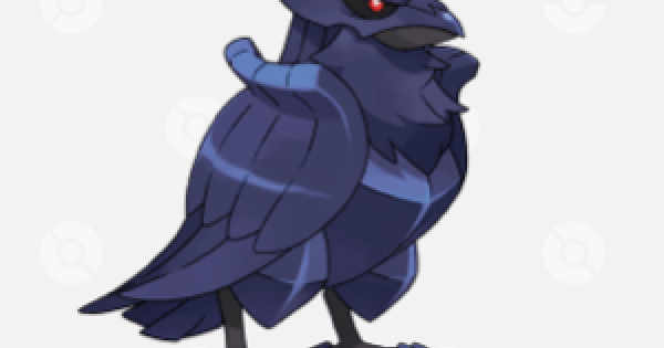 Pokemon Sword and Shield | Corviknight - Location, Base Stats & Movesets
