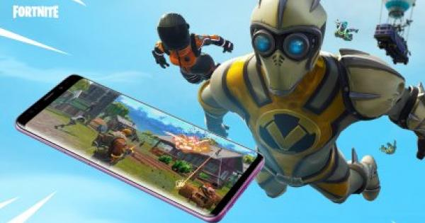 Fortnite | Android Release - Beta Available Now