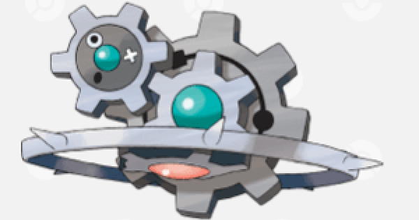 Pokemon Sword Shield | Klinklang - Weakness & Location