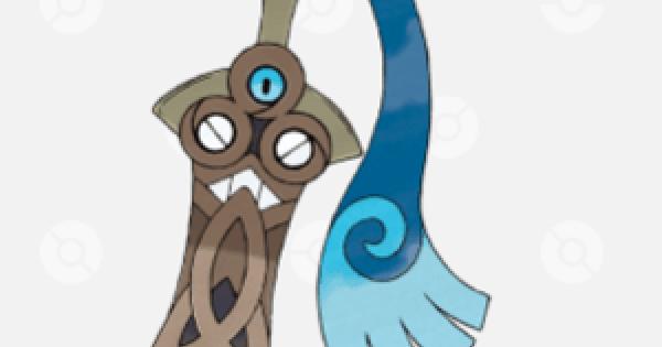Pokemon Sword Shield | Honedge - Evolution & Egg Group