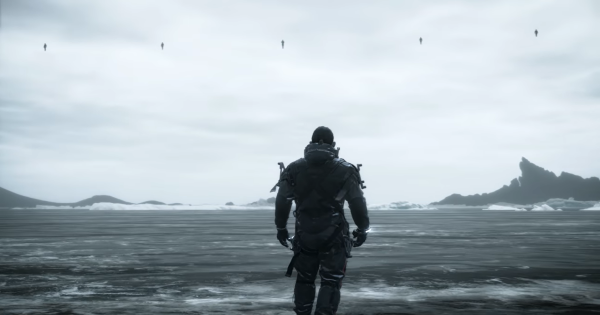 Death Stranding | Trophies and Achievements List - GameWith
