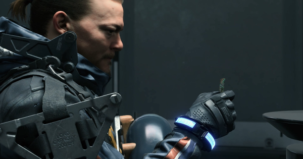 Death Stranding | How to Find Memory Chips