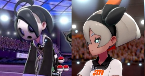Pokemon Sword and Shield | Up To 4th Gym (vs. Gym Leader Bea & Allister)  - Story Walkthrough