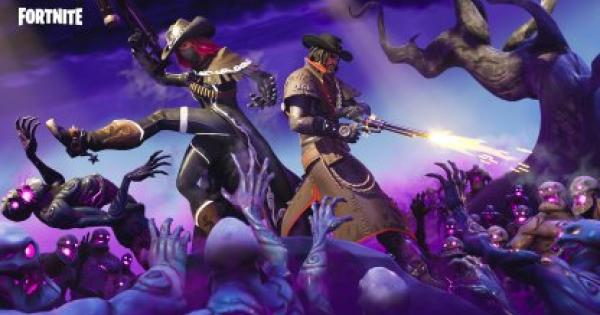 Fortnite | Team Terror - Limited Time Mode: Gameplay Tips & Guide - GameWith