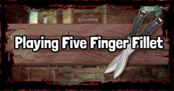 Red Dead Redemption 2 | Playing Five Finger Fillet With Micah - Walkthrough | RDR2