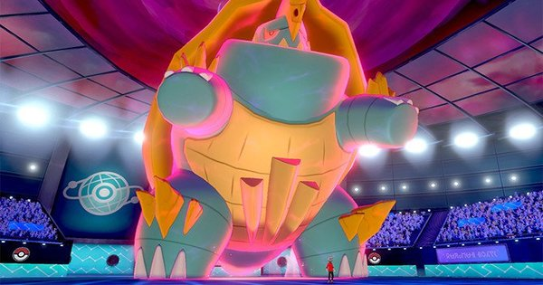 Pokemon Sword Shield | Gigantamax Pokemon List - Locations & How To Get
