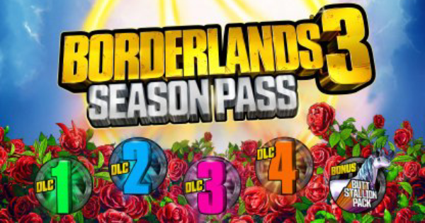 【Borderlands 3】DLC Plans & Release Date【BL3】 - GameWith