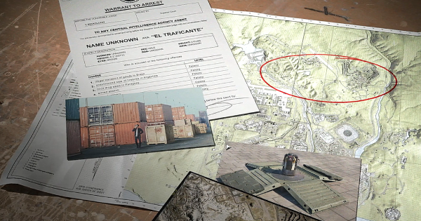 【Warzone】Operation Harbinger【Call of Duty Modern Warfare】 - GameWith