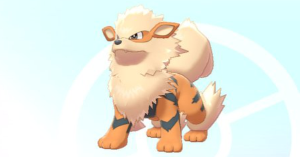 Arcanine - Moveset & Best Build | Pokemon Sword Shield - GameWith