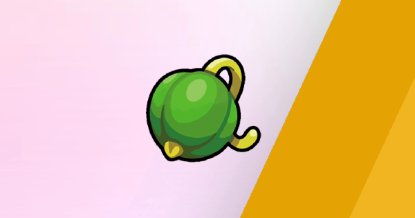 Pokemon Sword Shield | Tanga Berry - How To Get