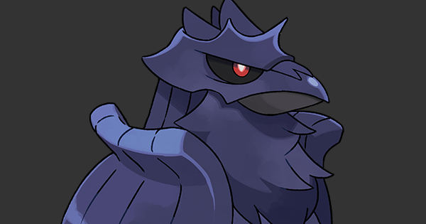 Sword Shield | Corviknight - Moveset & Build | Pokemon Sword and Shield