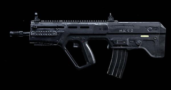 CoD: MW 2019 | RAM-7 - Assault Rifle Stats | Call of Duty: Modern Warfare