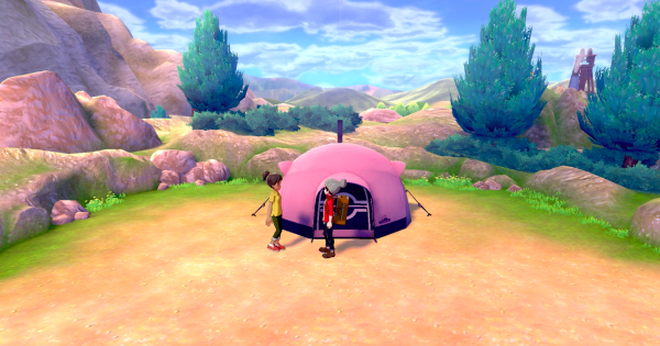 Route 3 - Wild Pokemon & Guide | Pokemon Sword Shield - GameWith