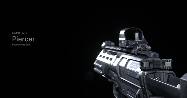 CoD: MW 2019 | Piercer SMG - Stats & How To Unlock | Call of Duty: Modern Warfare