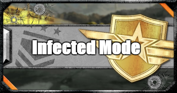 CoD: MW 2019 | Infected Mode - Multiplayer Tips & Guides | Call of Duty: Modern Warfare