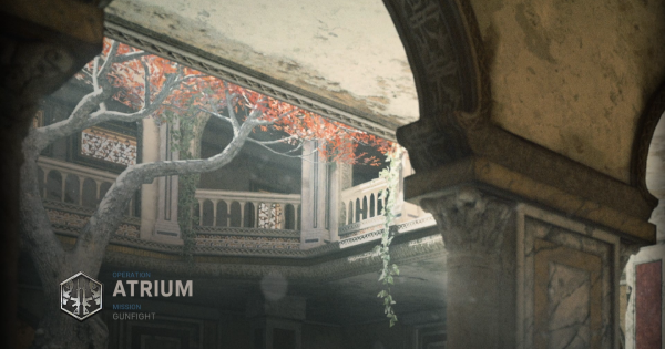 【Warzone】Atrium - Map Guide【Call of Duty Modern Warfare】 - GameWith