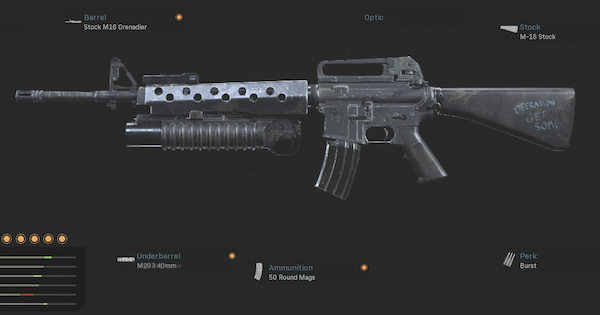 CoD: MW 2019 | OG AR - Stats & How To Unlock | Call of Duty: Modern Warfare