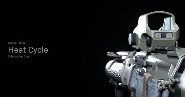 CoD: MW 2019 | Heat Cycle SMG - Stats & How To Unlock | Call of Duty: Modern Warfare