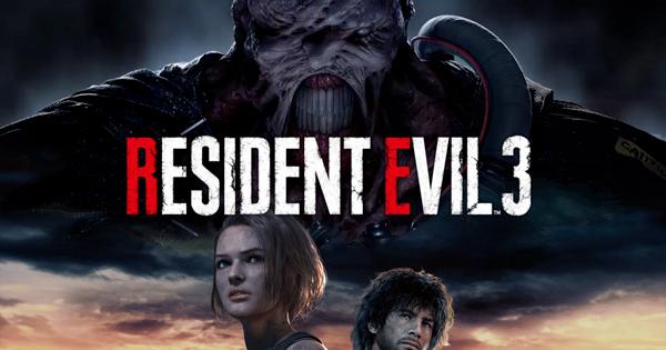 Resident Evil 3 Remake Release Date News