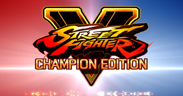 Street Fighter V Champion Edition Release Date News
