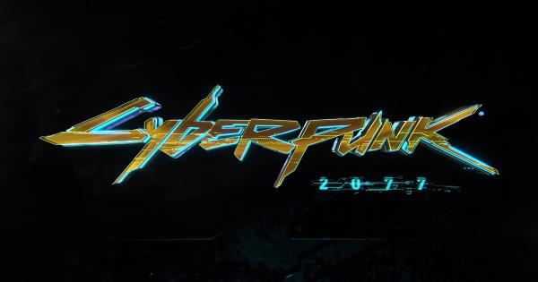 Cyberpunk 2077 - Release Date & News