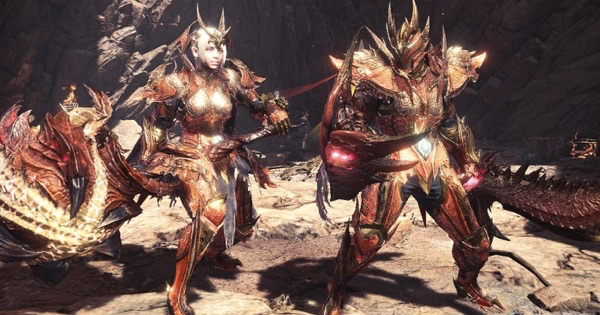 Safi'jiiva Armor - Sets & Skills
