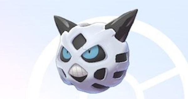 Glalie - Best Moveset & Build | Pokemon Sword Shield - GameWith