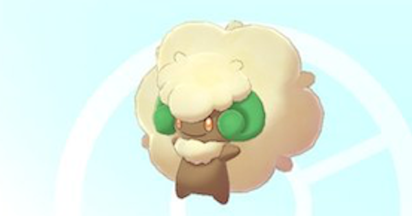Whimsicott - Best Moveset & Build | Pokemon Sword Shield - GameWith