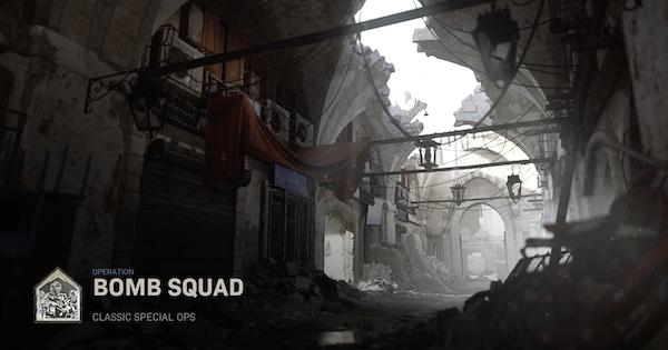 CoD: MW 2019 | Bomb Squad - Classic Spec Ops | Call of Duty: Modern Warfare