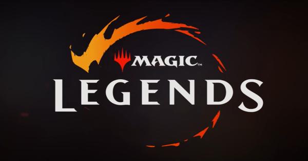 Magic: Legends - Release Date & News