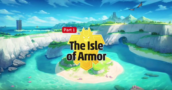 The Isle Of Armor Expansion - Features & Release Date
