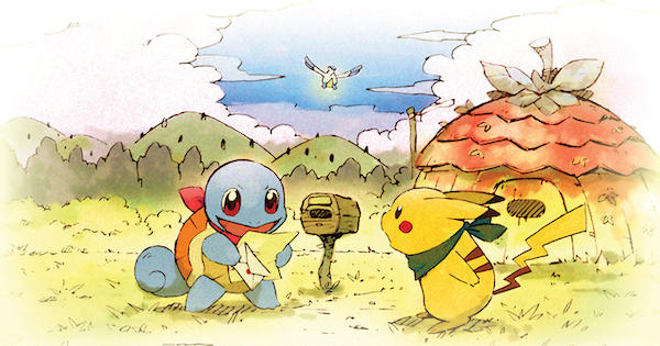 Pokemon Mystery Dungeon DX | Main Story Walkthrough List - GameWith