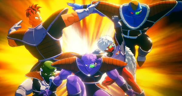 Dragon Ball Z: Kakarot | How Many Sagas Will DBZ Kakarot Include? | DBZ Kakarot