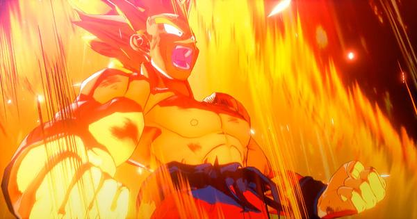 DBZ Kakarot | Goku - How To Use & Special Attack List | Dragon Ball Z: Kakarot - GameWith