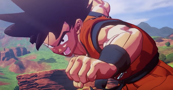 DBZ Kakarot | Points Of No Return | Dragon Ball Z: Kakarot - GameWith