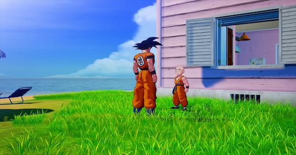 Dragon Ball Z: Kakarot | How To Beat Krillin | DBZ Kakarot