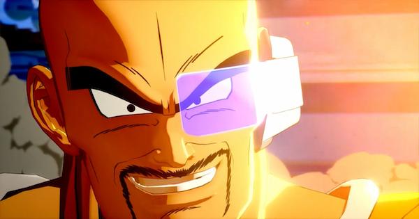 Dragon Ball Z: Kakarot | How To Beat Nappa | DBZ Kakarot