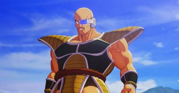 DBZ Kakarot | Episode 5 (Saiyan Saga) Walkthrough | Dragon Ball Z: Kakarot - GameWith