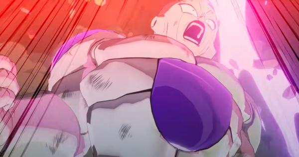 Dragon Ball Z: Kakarot | Evil Emperor Frieza Story Walkthrough List (Frieza Saga) | DBZ Kakarot