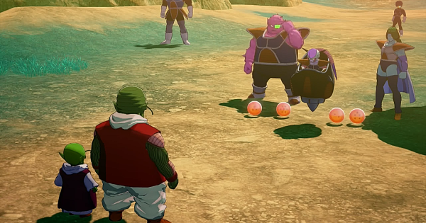 【Dragon Ball Z: Kakarot】Episode 2 (Frieza Saga) Walkthrough【DBZ Kakarot】 - GameWith