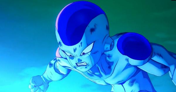Dragon Ball Z: Kakarot | Episode 7 (Frieza Saga) Walkthrough | DBZ Kakarot