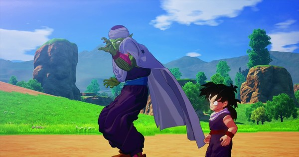 【Dragon Ball Z: Kakarot】How To Beat Piccolo And Gohan【DBZ Kakarot】 - GameWith