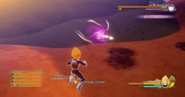 DBZ Kakarot | Episode 3 (Android Saga) Walkthrough | Dragon Ball Z: Kakarot - GameWith