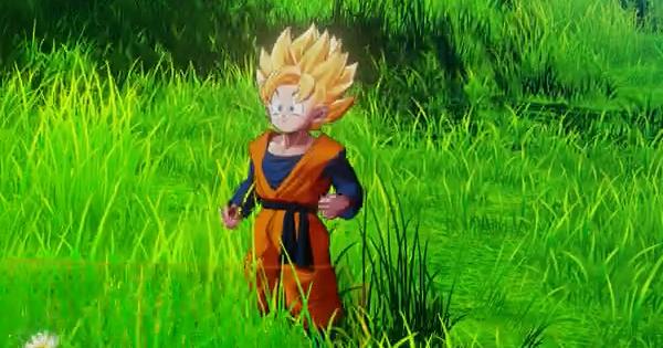 【Dragon Ball Z: Kakarot】How To Beat Goten【DBZ Kakarot】 - GameWith