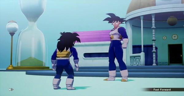 Dragon Ball Z: Kakarot | How To Beat Goku | DBZ Kakarot