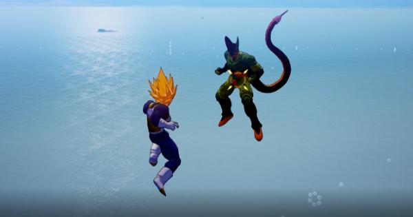 【Dragon Ball Z: Kakarot】Episode 7 (Android Saga) Walkthrough【DBZ Kakarot】 - GameWith