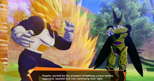 DBZ Kakarot | Episode 8 (Android Saga) Walkthrough | Dragon Ball Z: Kakarot - GameWith