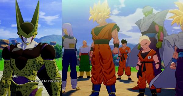 DBZ Kakarot | Episode 9 (Android Saga) Walkthrough | Dragon Ball Z: Kakarot - GameWith
